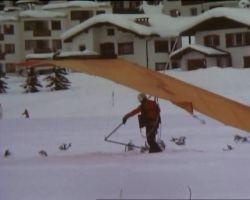 Davos, Fanas, Grabs, Flumserberg 80